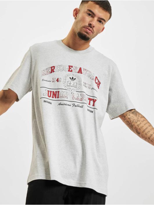 adidas Originals T-skjorter College grå