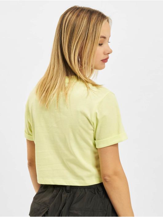 adidas Originals T-skjorter Originals gul