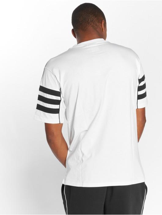 adidas originals T-skjorter Auth S/s Tee hvit