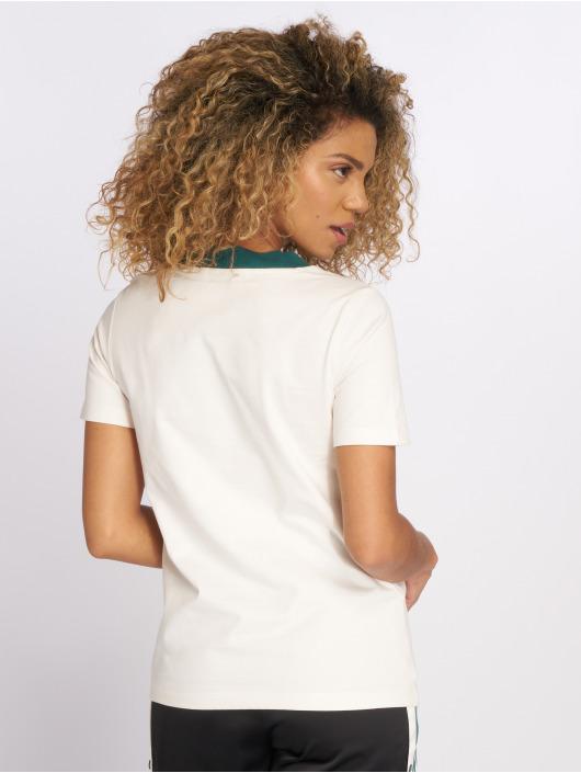 adidas originals T-skjorter Blacra hvit