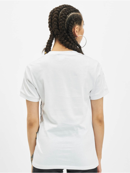 adidas Originals T-skjorter Originals BB hvit
