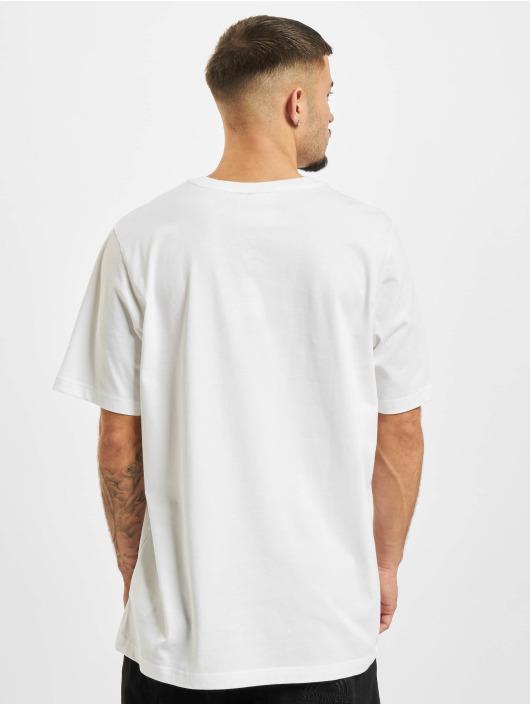 adidas Originals T-skjorter Script hvit