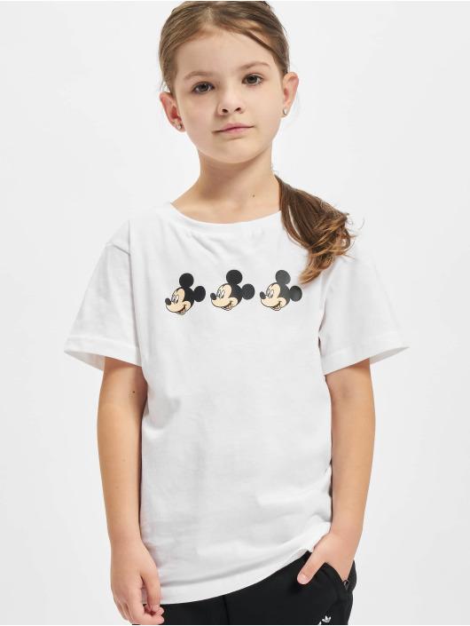 adidas Originals T-skjorter Originals hvit