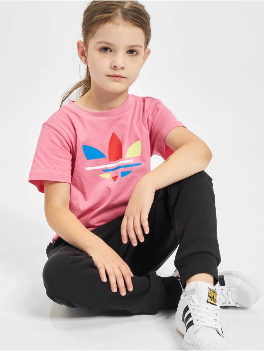 adidas Originals T-skjorter Originals rosa