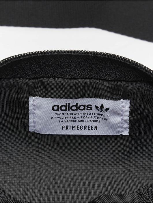 adidas Originals Tašky Tricolor čern