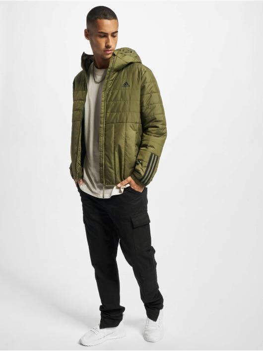 adidas Originals Talvitakit Itavic L HO vihreä