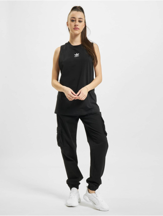 adidas Originals Tank Tops Originals schwarz