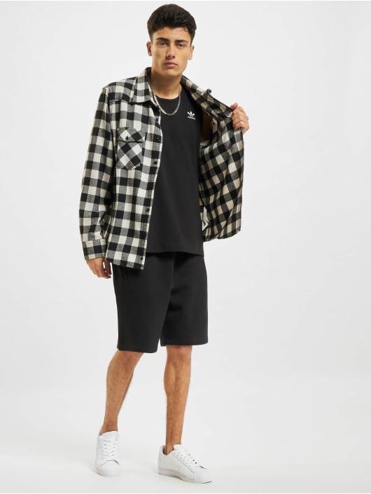 adidas Originals Tank Tops Essentials schwarz
