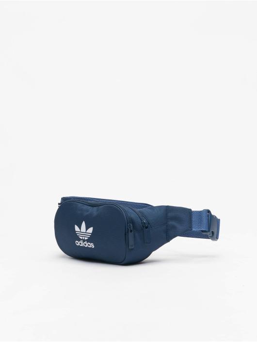 adidas Originals tas Essential blauw