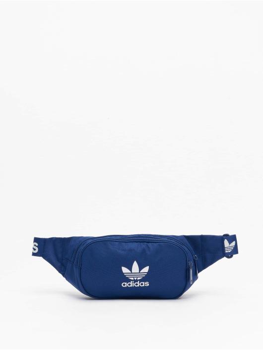 adidas Originals tas Adicolor blauw