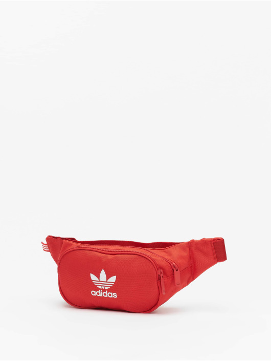 adidas fanny pack rood