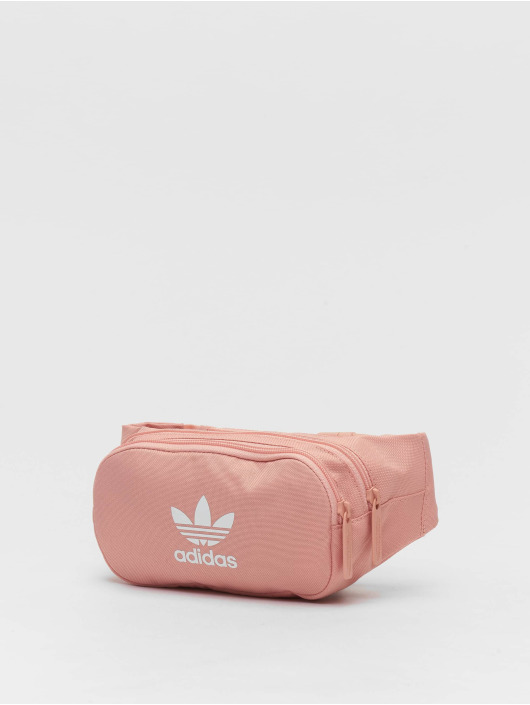 adidas Originals tas Essential Crossbody rose