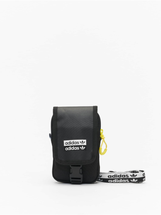 adidas Originals tas RYV Map zwart