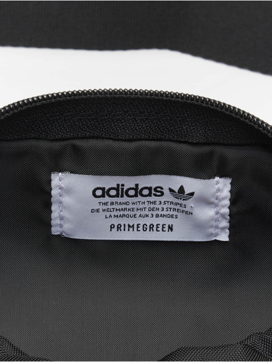 adidas Originals tas Tricolor zwart