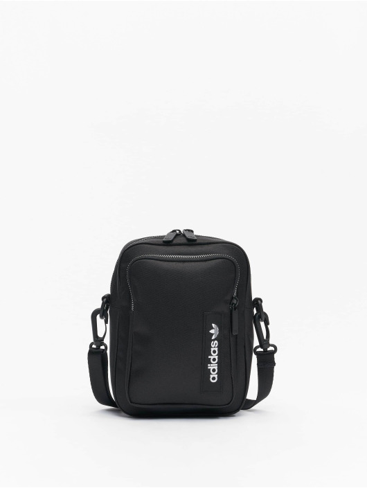 adidas Originals tas Sport Mini zwart
