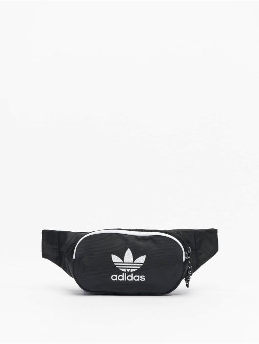 adidas Originals tas AC zwart
