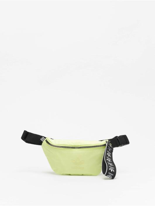 adidas Originals Tasche Nylon gelb