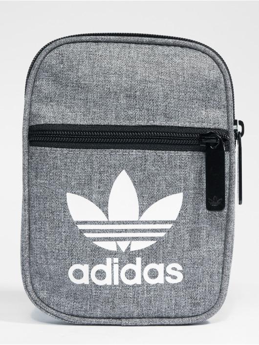 adidas originals Tasche Fest Bag Casual grau