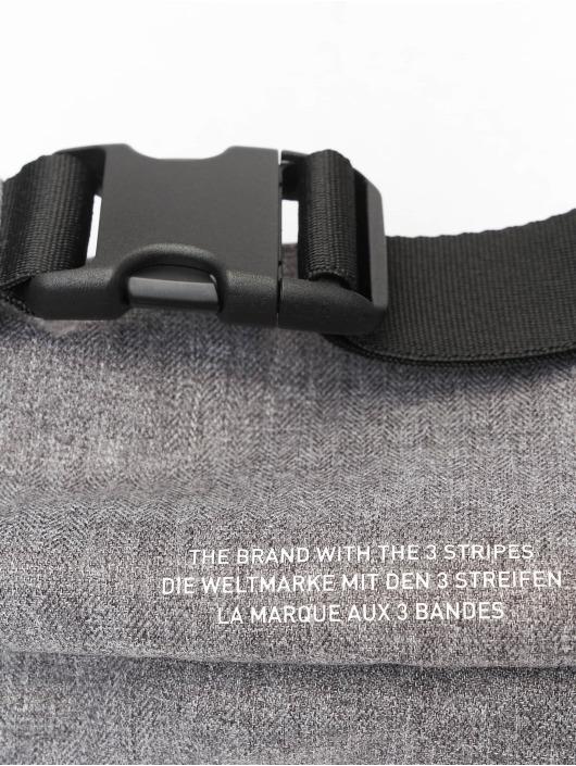 adidas originals Tasche Melange Cbody grau