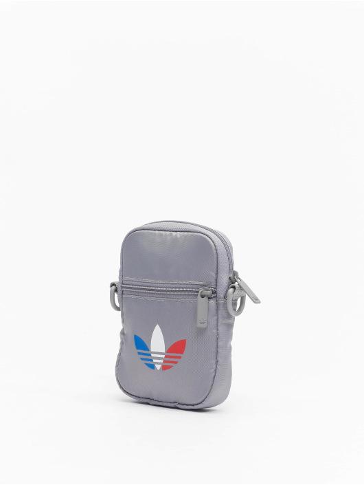 adidas Originals Tasche Tricolor Festival grau
