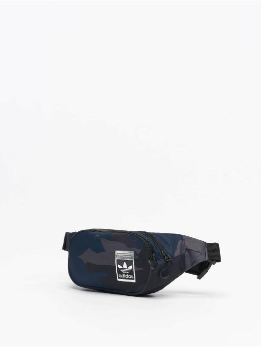 adidas Originals Tasche Camo grau