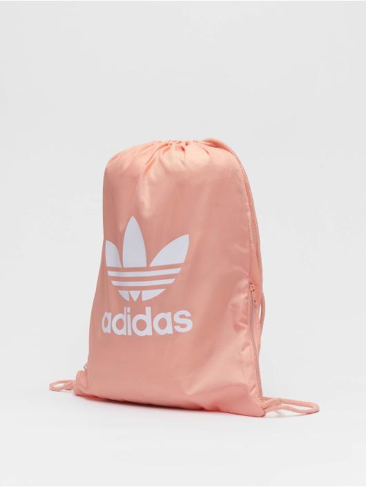 90f2c18fa8191 adidas originals Tasche Trefoil in rosa 598899