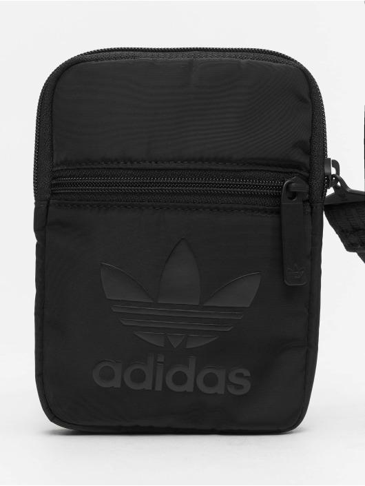 adidas originals Tasche Festival schwarz