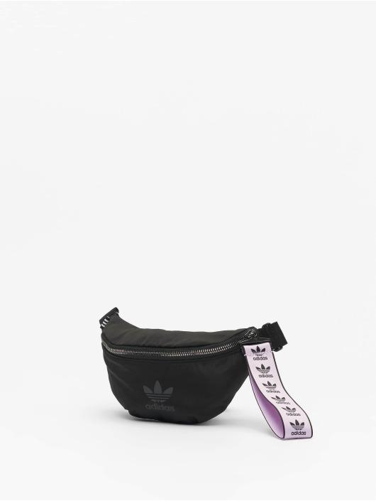 adidas Originals Tasche Nylon schwarz