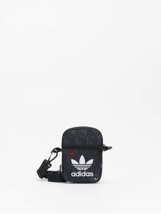 adidas Originals Tasche Monogr Festiva schwarz