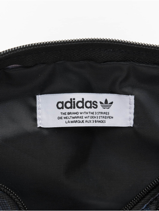 adidas Originals Tasche Monogr schwarz