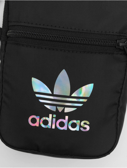 adidas Originals Tasche Trefoil Festival schwarz