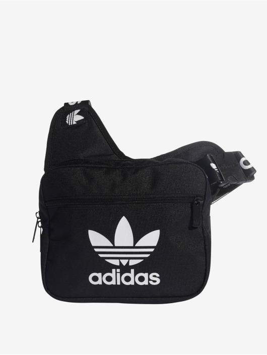 adidas Originals Tasche AC schwarz