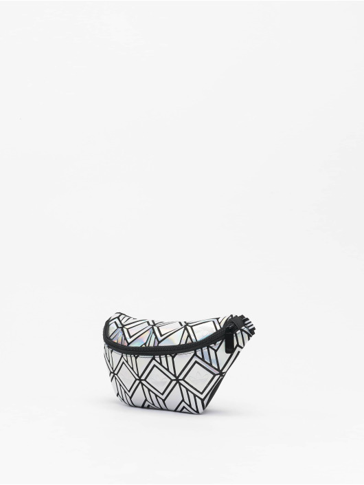 adidas Originals Tasche 3D silberfarben