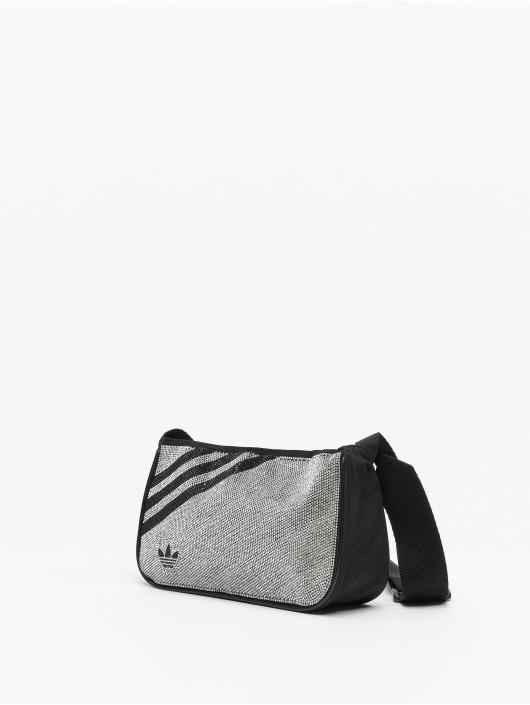 adidas Originals Tasche Mini Airl silberfarben