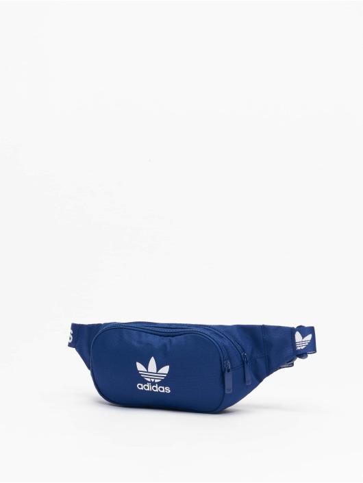 adidas Originals Taske/Sportstaske Adicolor blå