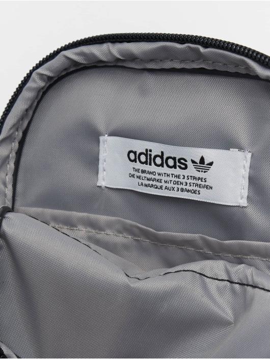 adidas Originals Taske/Sportstaske Trefoil sort