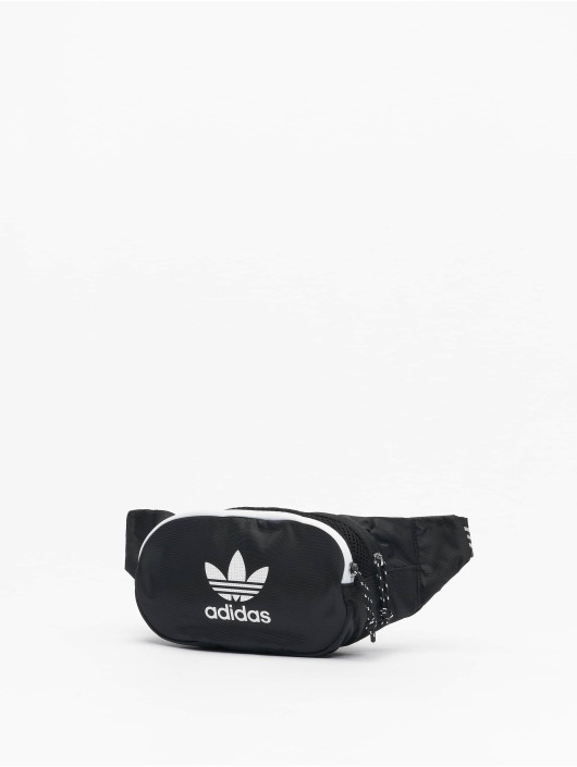 adidas Originals Taske/Sportstaske AC sort