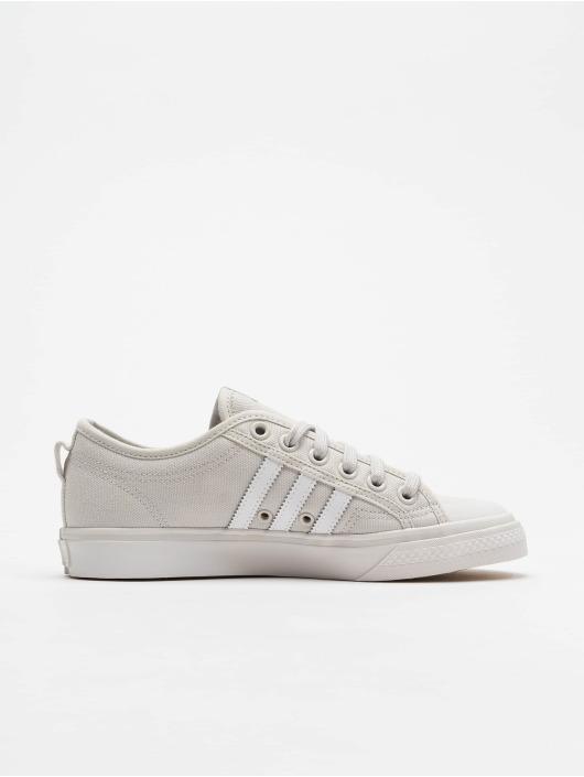 cheap for discount 517b1 d6b43 ... adidas originals Tennarit Nizza W harmaa ...
