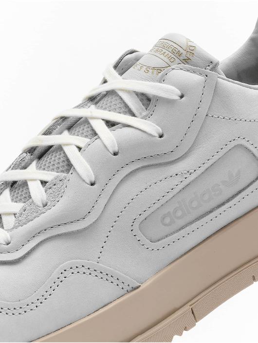 adidas Originals Tennarit SC Premiere harmaa