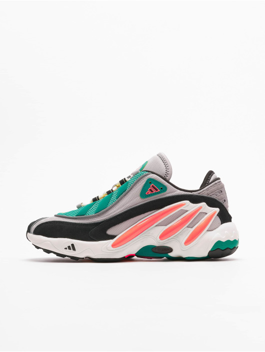 adidas Originals Tennarit FYW 98 harmaa