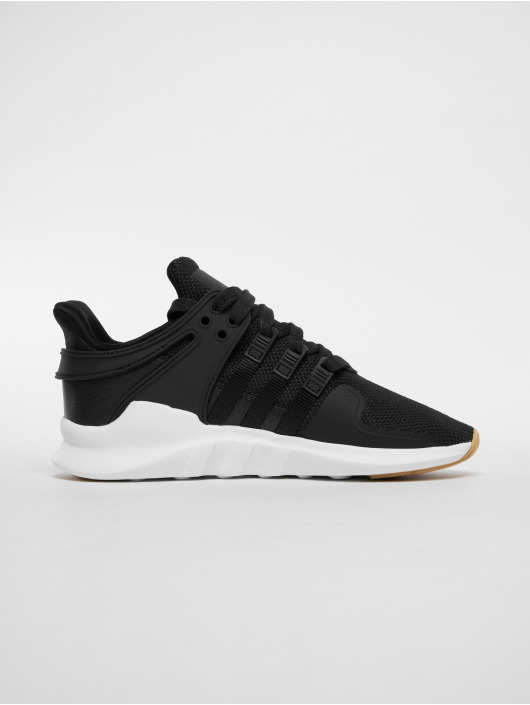 adidas originals Tennarit originals Eqt Support Adv musta