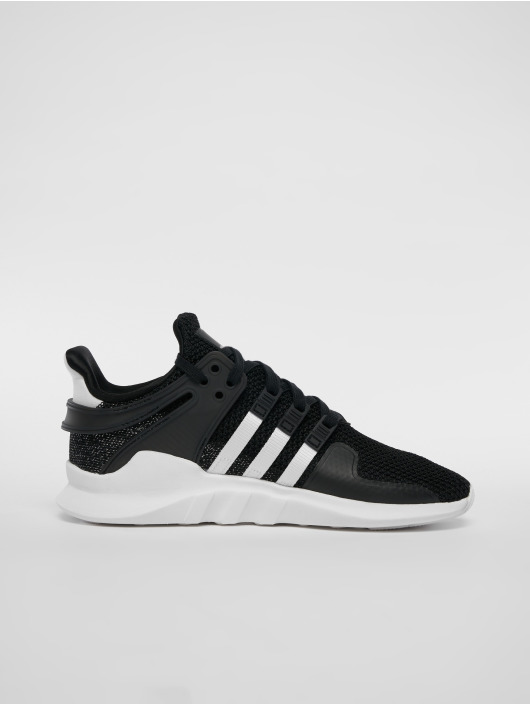 adidas originals Tennarit Eqt Support Adv musta