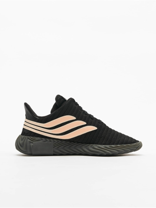 adidas originals Tennarit Sobakov musta