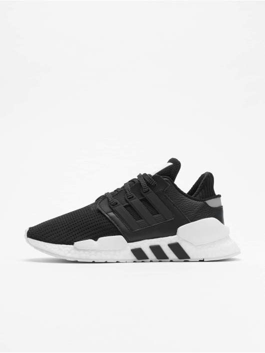 Musta 600848 Adidas Support 9118 Tennarit Eqt Originals Kengät Ix0Ytwq0r