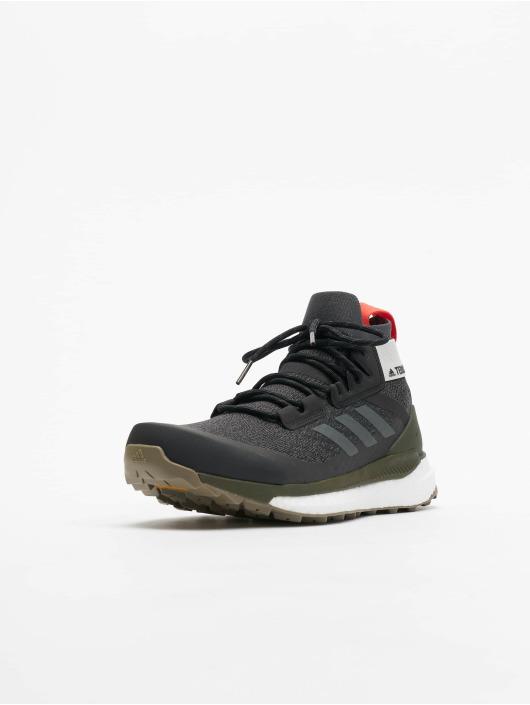 adidas Originals Tennarit Terrex Free Hiker musta