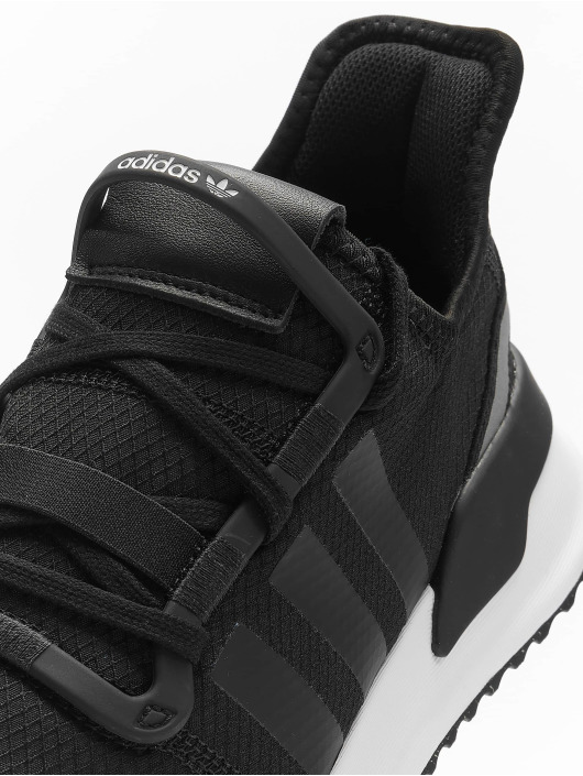 adidas Originals Tennarit U_path Run musta