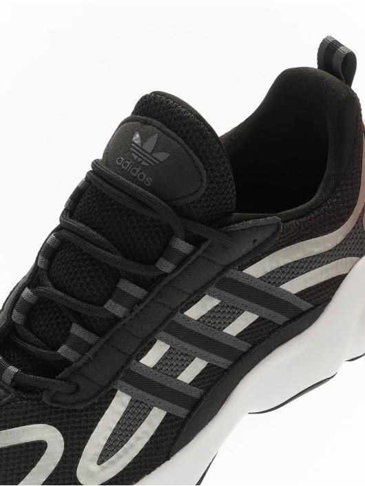 adidas Originals Tennarit Haiwee musta