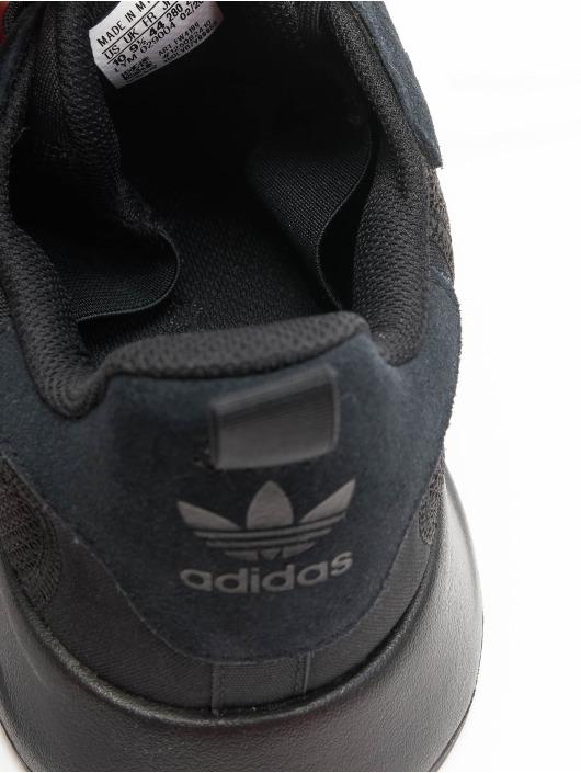 adidas Originals Tennarit X_plr S musta