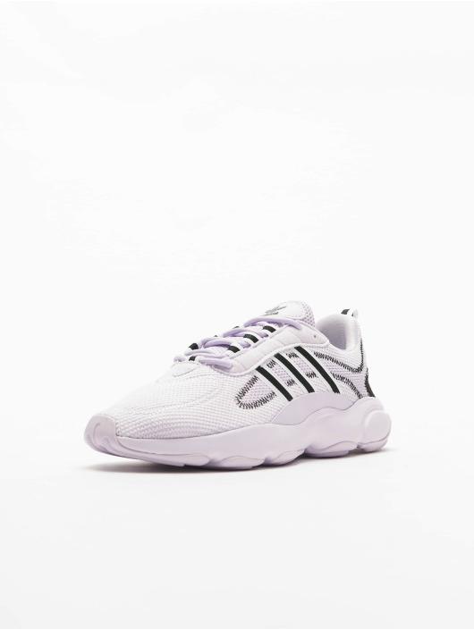 adidas Originals Tennarit Haiwee purpuranpunainen