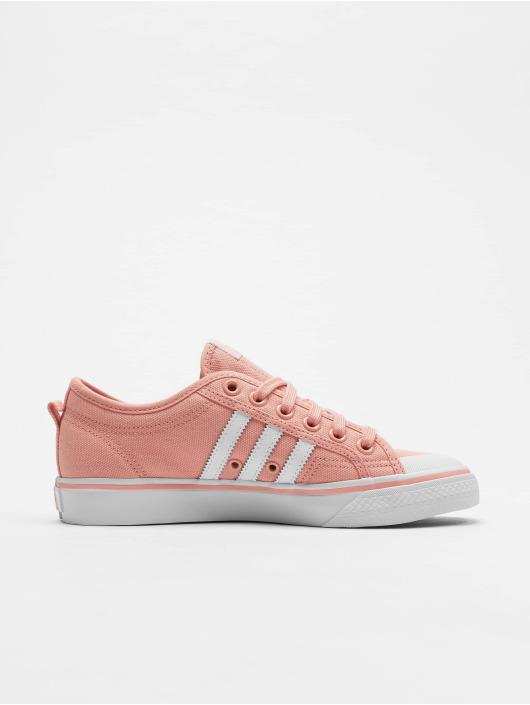 best website acb6d 3eda3 ... adidas originals Tennarit Nizza W vaaleanpunainen ...